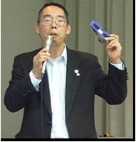 愛知県新城市 行政書士 鈴木達也先生