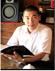 京都市中京区 行政書士 井上聡先生
