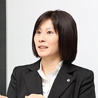 総務・経理担当 行政書士補助者 山中 静江